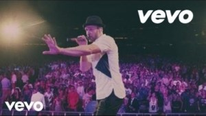 Video: Justin Timberlake - Take Back The Night